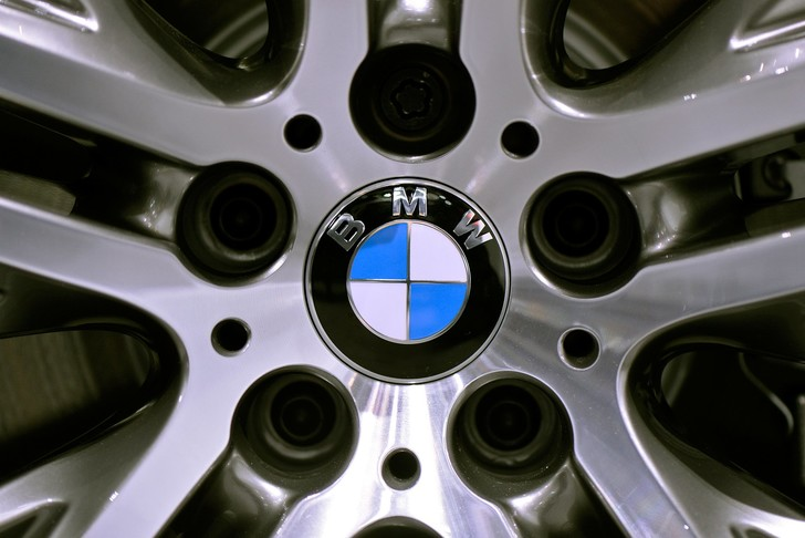 BMW - Бэ-Эм-Вэ