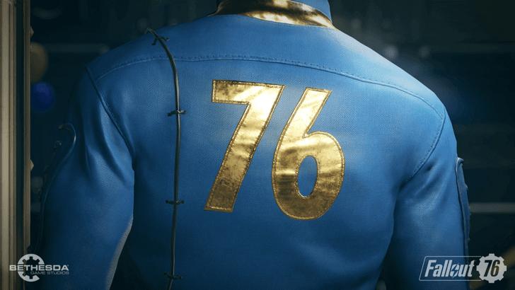 Фото №1 - Ещё не оконченная история провала Fallout 76