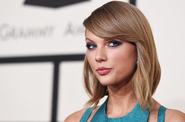 Суд отклонил иск к Тейлор Свифт о плагиате: песня слишком банальная