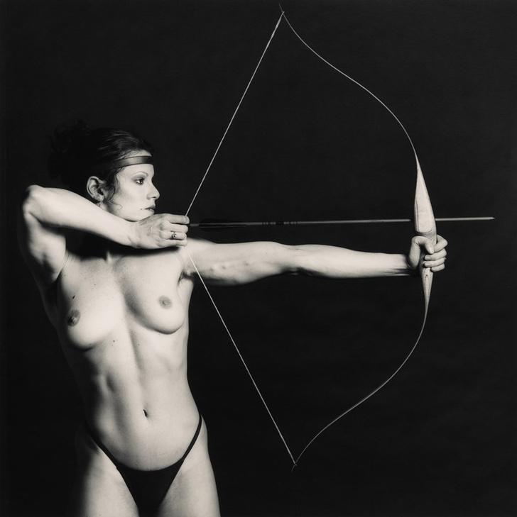 Фото №1 - 7 главных эротических экспонатов с аукциона «Сотбис»