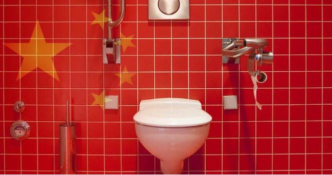 В Китае отчитались об успехах «революции туалетов»