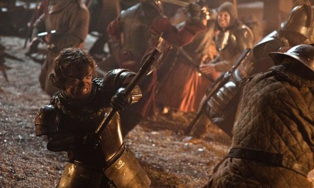Фото №4 - Названы лучшие и худшие серии «Игры престолов»