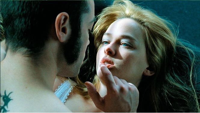 11 фильмов ужасов о зубах и дантистах