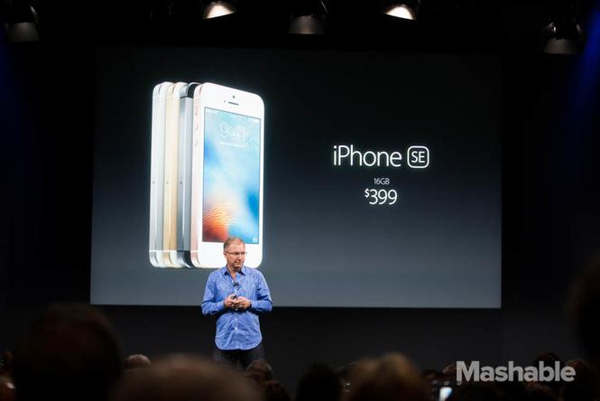 Цена на iphone se