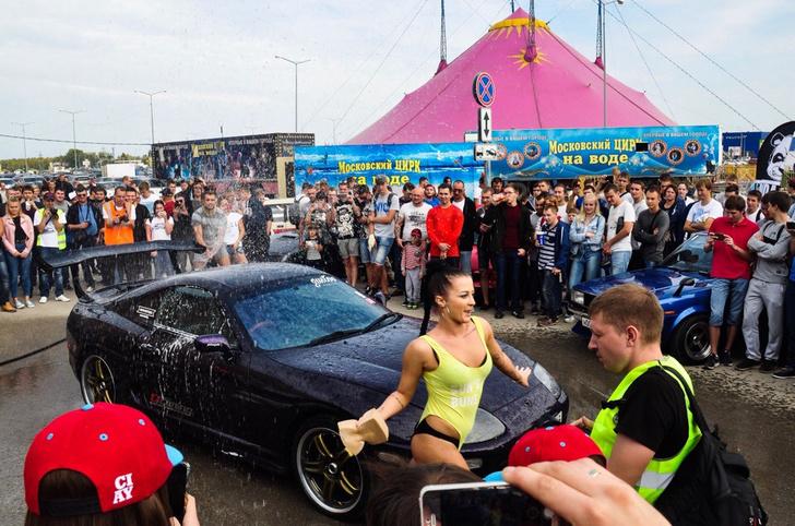 Фото №10 - Spectrol Turbo Fest откатал последние шоу в этом году