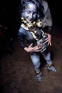 Фото №16 - 8 лучших оргий и вечеринок в истории цивилизации!
