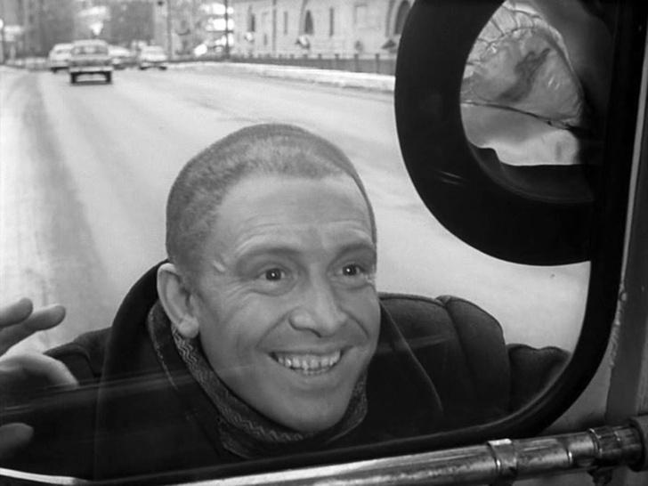 Фото №3 - 10 фактов о фильме «Берегись автомобиля»