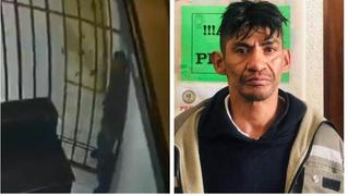 В Боливии худой преступник бежал из тюрьмы, просочившись между прутьев