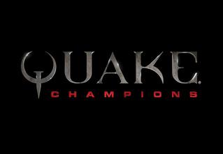 Quake Champions — анонсировано продолжение культового мультиплеерного шутера!