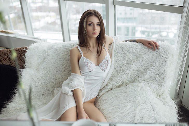 Елизарова Алена