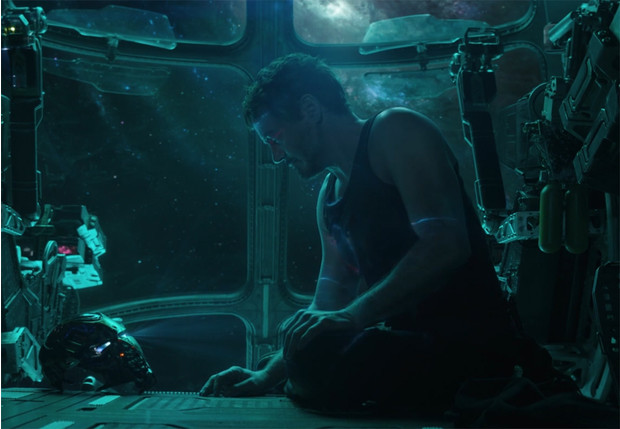 Фото №1 - NASA и Роскосмос пообещали спасти Тони Старка