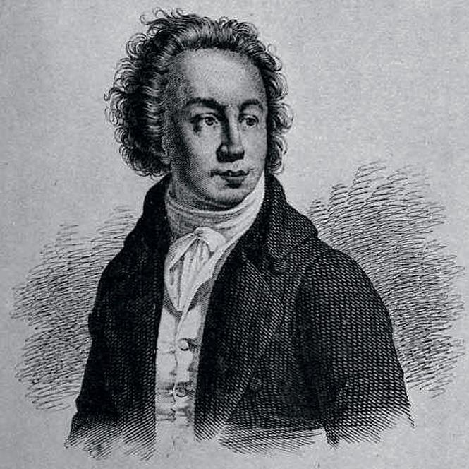 Иван Барков