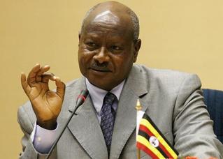 Угандский президент решил запретить оральный секс