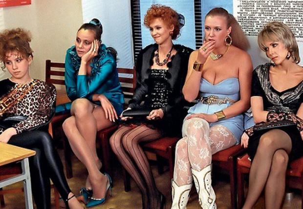 Фото №1 - Статистика вывела формулу типичной московской проститутки