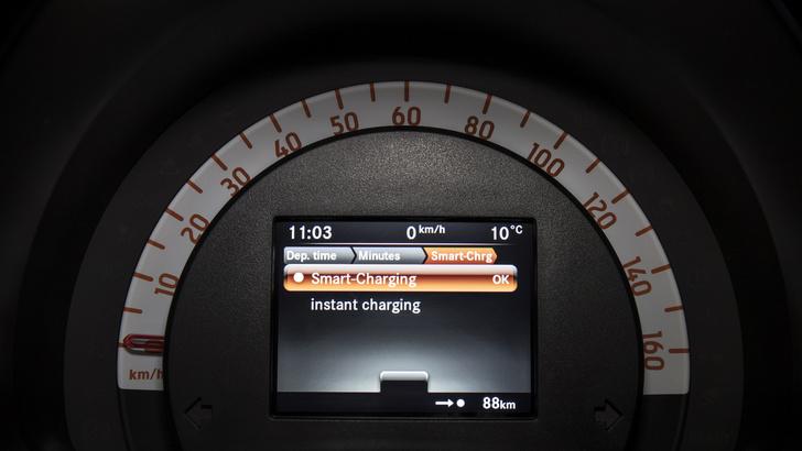 Фото №16 - Как Smart Electric Drive попал в вишлист автомобильного редактора MAXIM?