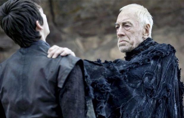 Фото №1 - Самый-самый новый трейлер и кадры из шестого сезона «Игры престолов»!