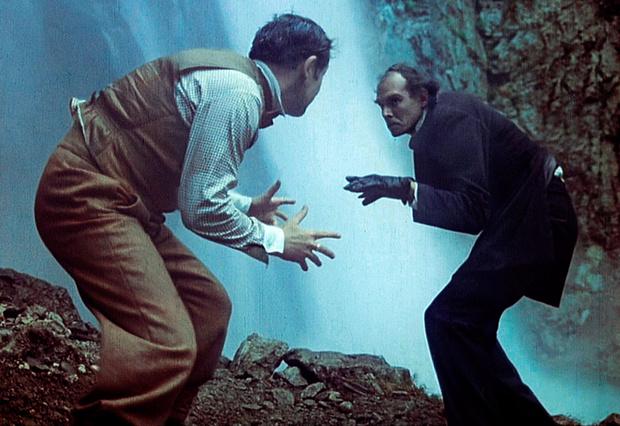 Фото №4 - 11 фактов об 11 сериях «Приключений Шерлока Холмса и доктора Ватсона», сэр