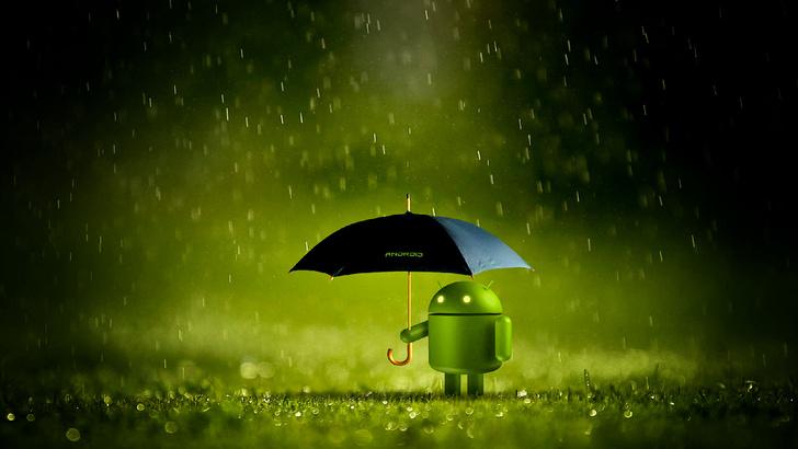 Фото №1 - Журналистское расследование подтвердило, что Android всегда следит за пользователем
