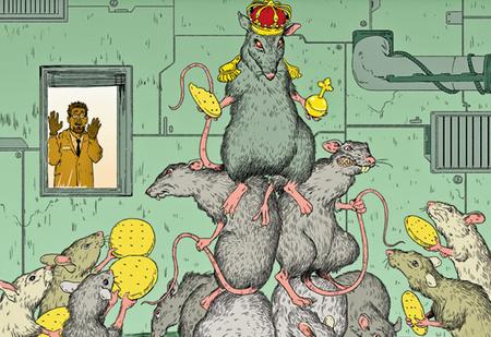 10 самых беспощадных экспериментов над крысами, которые открывают нам много нового про людей