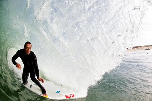 Фото №1 - Неделя серфинга в Осгоре