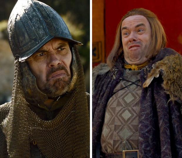 Фото №12 - Еще 16 важных деталей из седьмого сезона «Игры престолов», которые ты, скорее всего, пропустил