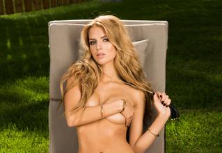 Наталья Логинова — 3 место Miss MAXIM 2015!