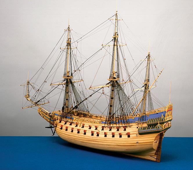 Шведский корабль «Васа»