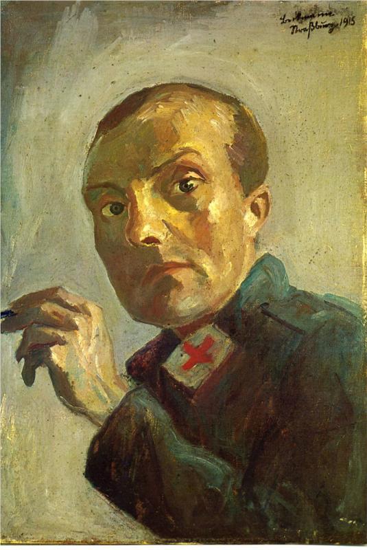 Фото №6 - 8 классических картин с курильщиками, которые пока еще чудом не запретил Минздрав