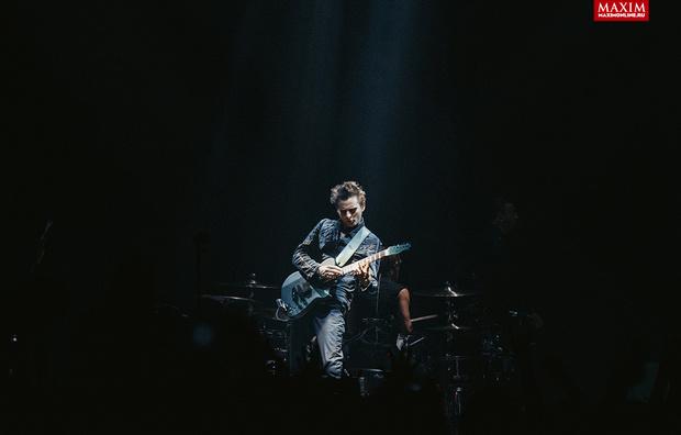 Фото №4 - Тот самый концерт в Москве, на который пришел даже Тилль Линдеманн из Rammstein