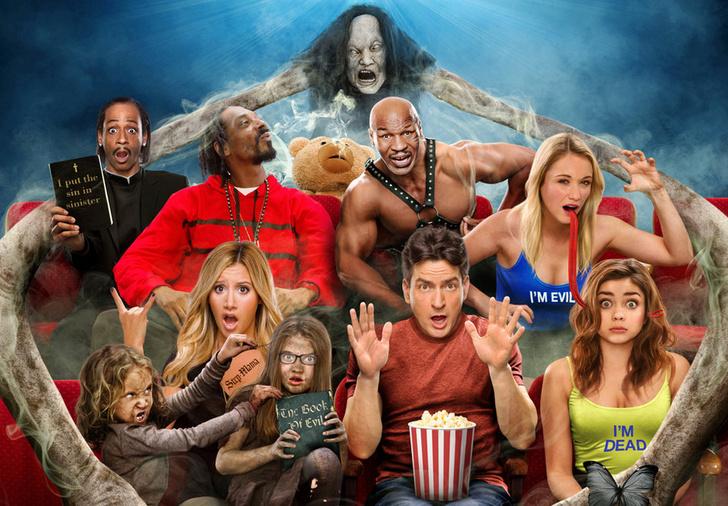 Фото №13 - Худшие фильмы каждого года, начиная c 2000-го, по мнению критиков