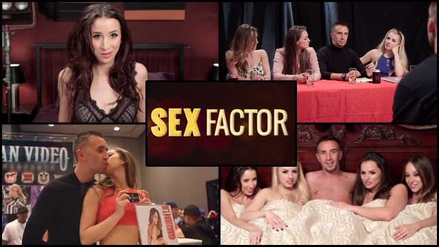 Смотреть порно реалити шоу в америке
