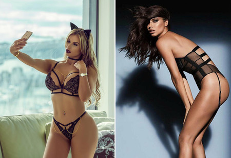 Австралийские нудистки, модель, которую ненавидит половина Казахстана, и другие самые сексуальные девушки недели
