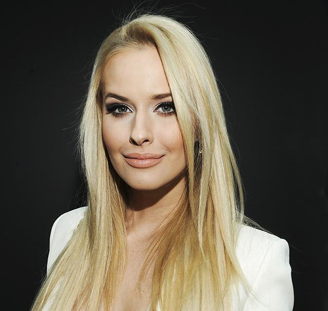 Наталья Переверзева