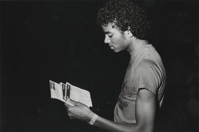 Фото №2 - 15 фактов о Майкле Джексоне