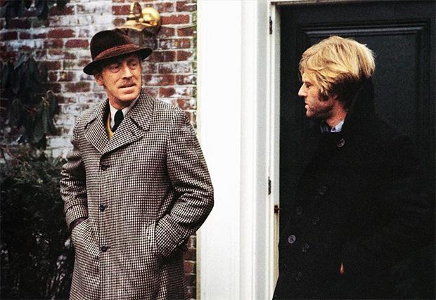 Фото №14 - 16 лучших фильмов про шпионов