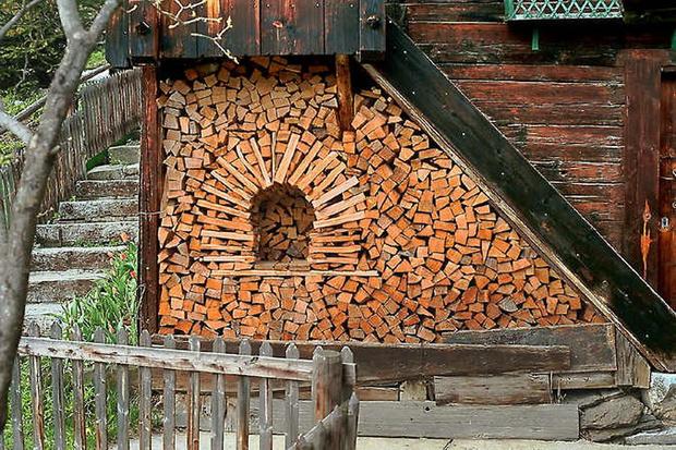 Фото №5 - Как играть в тетрис дровами