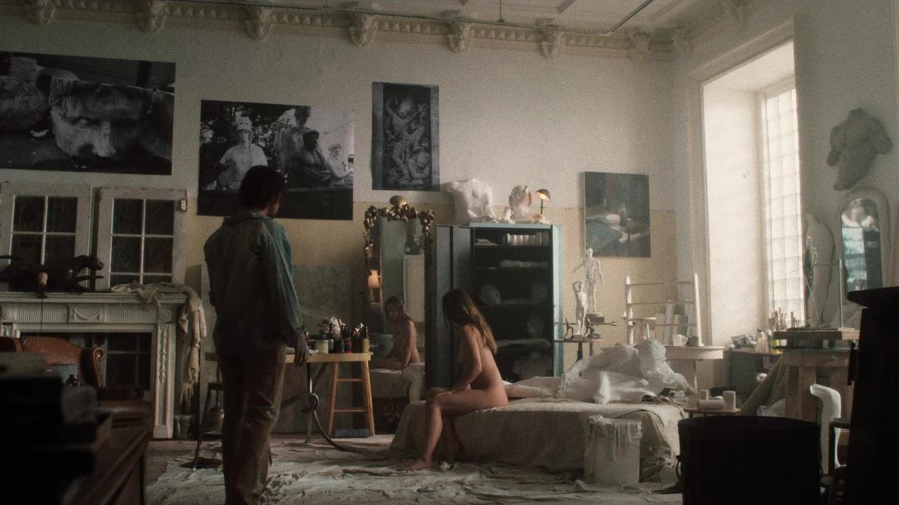 Traci lords penthouse nude