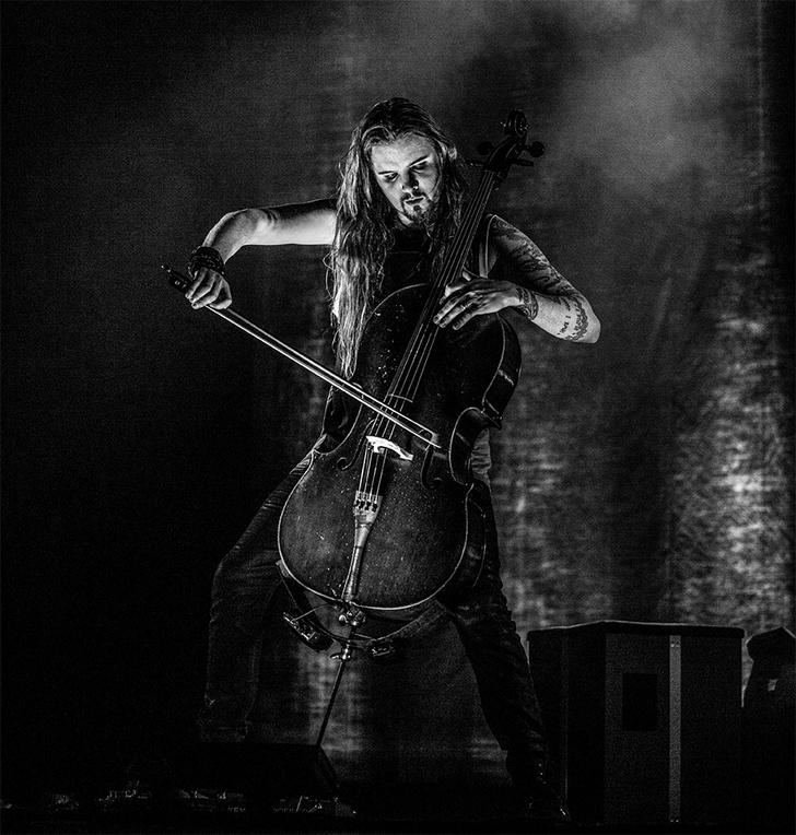 Apocalyptica: «Метал всегда немного в аутсайдерах, но это придает ему дополнительную мощь»