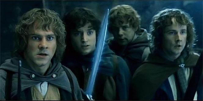 Новая книга Толкина выйдет уже этим летом!
