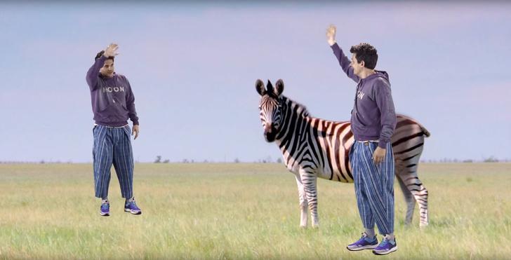 Фото №1 - Клип дня: убогий монтаж и ужасная игра Джона Майера