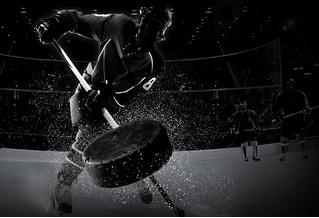 III Ежегодный Хоккейный Турнир на кубок журнала MAXIM