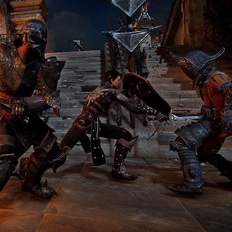 Фото №14 - 10 лучших фэнтези-RPG 2014 года против Dragon Age: Inquisition