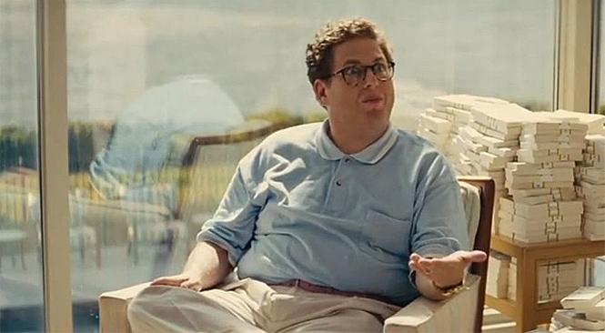 Фото №1 - Наш любимый актер-комик Джона Хилл похудел в сто раз. Но нужен ли он нам таким?