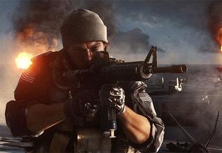 Как не тратить деньги на отпуск, а отдохнуть в Battlefield 4