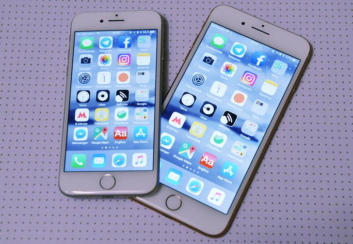 Фото №5 - iPhone 8 и iPhone 8 Plus: что в них нового и стоит ли покупать