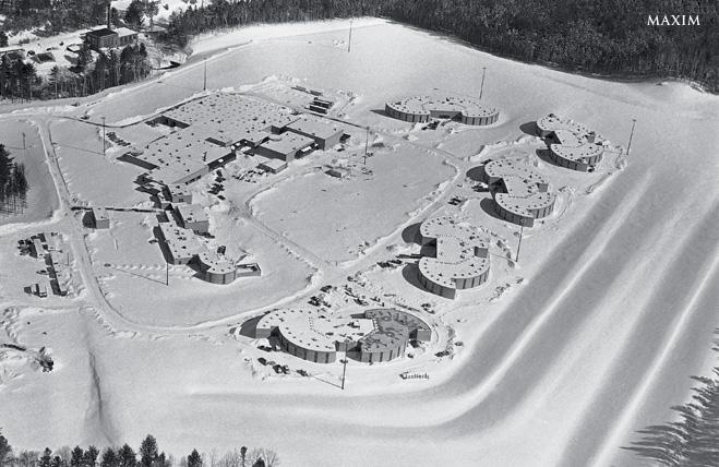 Фото №7 - Во что превращаются олимпийские стадионы после окончания игр: 9 примеров из истории