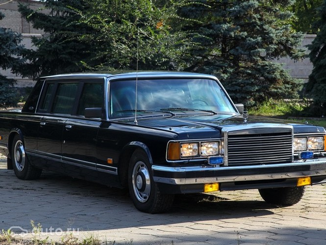 Rolls-Royce Николая II за 280 миллионов и еще четыре редкие машины, которые продаются прямо сейчас