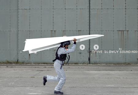 Как проверить надежность самолета