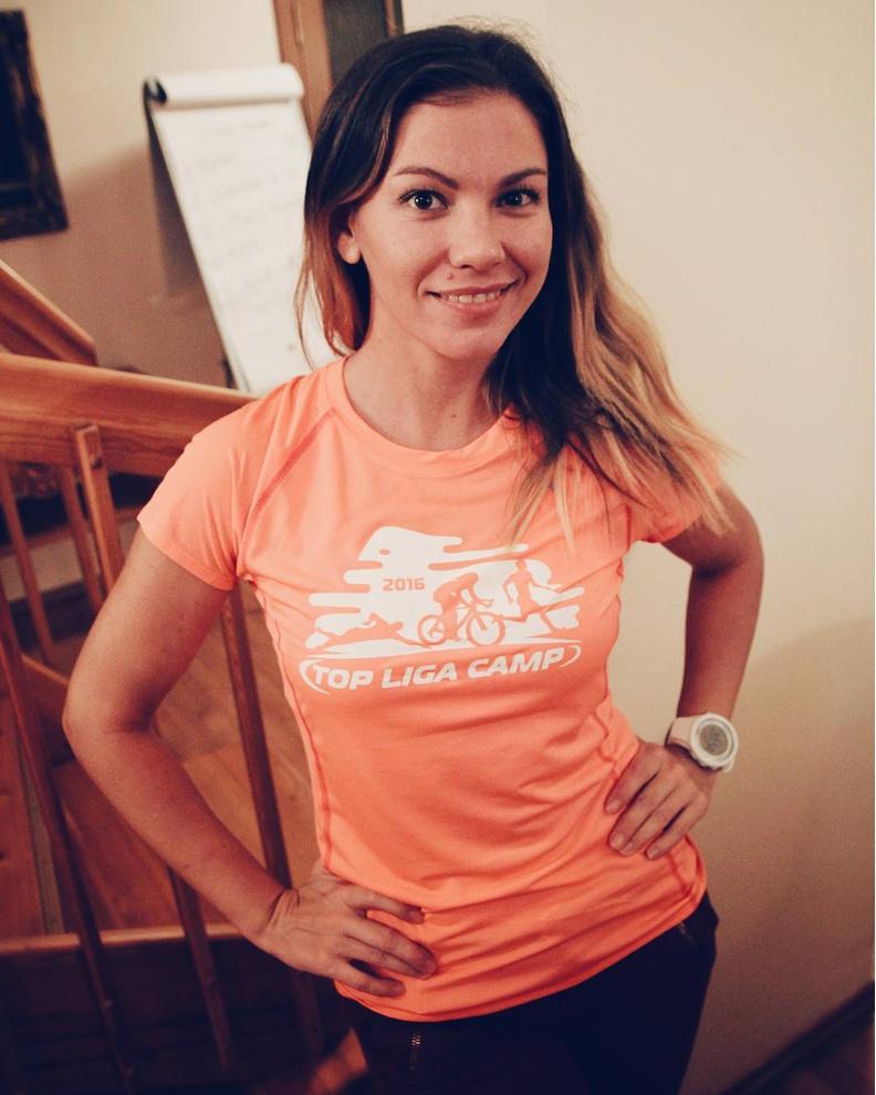 Дарья Савельева — самые потрясающие триатлонистки России