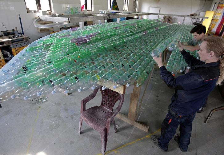 Фото №9 - Легализация отходов: краткая история мусора от древности до наших дней